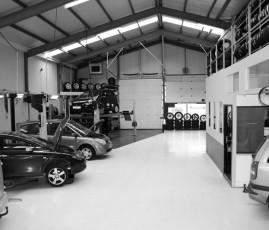 MyTyre - Autowerkplaats in Eindhoven